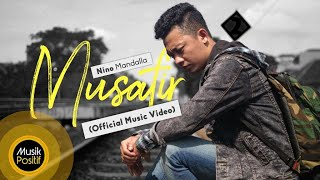 Nino Mandalla - MUSAFIR (Official Music Video)