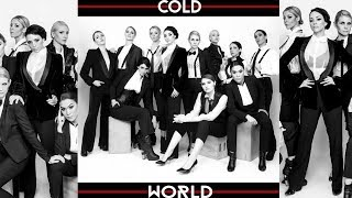 """Cold World"" Rachele Royale"