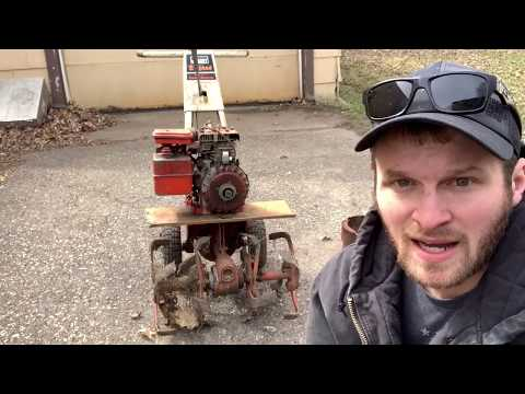 How To - Install Ignition Coil (Magneto) On 5HP Briggs & Stratton