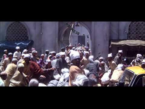 Bombay Tamil Movie Scene | Communal Violence | Arvind Swamy | Manisha Koirala | Maniratnam | Nassar