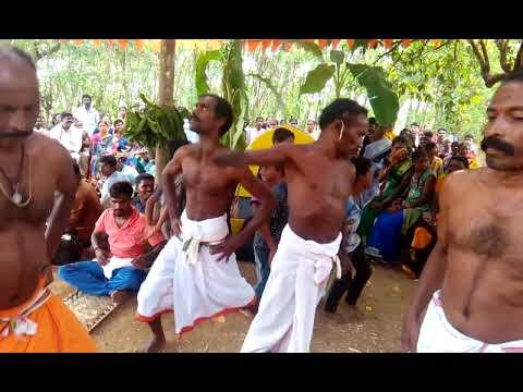 kokada.Swami koragajja kola at manglore(A.M)