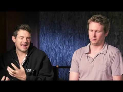 The Gallows: Producer Jason Blum & Couper Samuelson Behind the Scenes Interview
