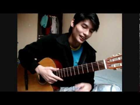 Akustik Gitar - Kunci Dasar G 02 (Running Chord)