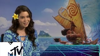 Moana Deleted Scenes Deleted Song Warrior Face MTV Movies