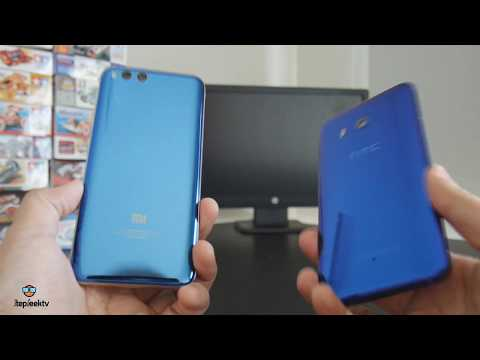 Xiaomi Mi6 Blue version สวยมาก by StepGeek