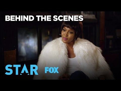 Spotlight: Naomi Campbell As Rose  Season 1  STAR