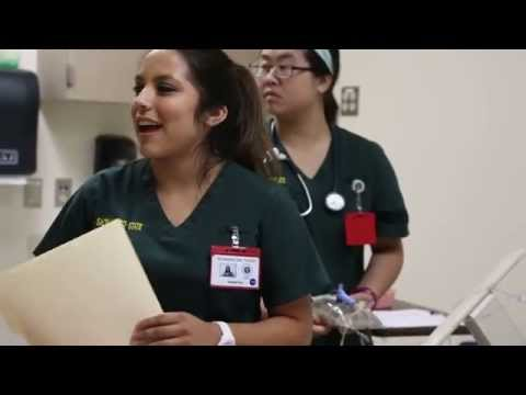 An Inside Look at Sac State's School of Nursing: Made at Sac State