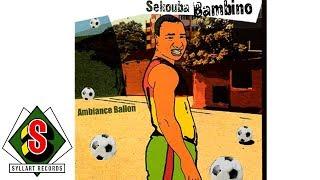 Sékouba Bambino - Dabia baba (audio)