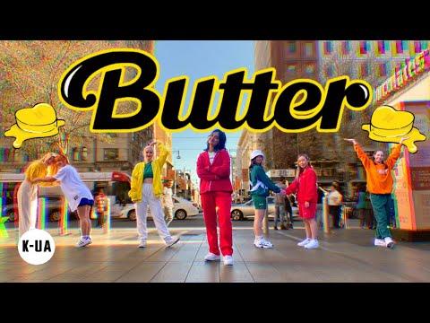 [KPOP IN PUBLIC AUSTRALIA] BTS(방탄소년단) - 'BUTTER' 1TAKE DANCE COVER
