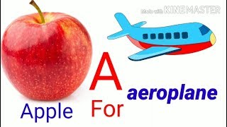 Abc afor apple b fo ball a 4 apple adminhas ad minhas YouTube Videos