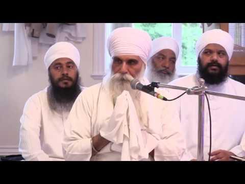 Karam Rog | Sant Hari Singh Randhawa