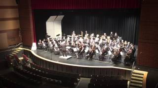 Italian Rhapsody performed by The Southwestern Ohio Symphonic Band