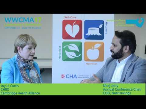 Cambridge Health Alliance (CHA) Wellness Strategy - Part-1