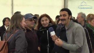 Soutomaior celebrou a XXX Festa da Ostra (Final)