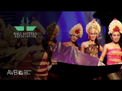 Bali Hotels Association -  Corporate Video