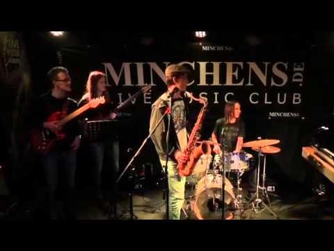 Session der Musikschule Hannover März 2016