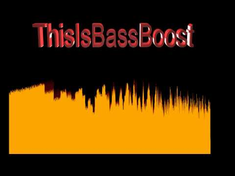 DJ Antoine ft. The Beat Shakers: Ma Cherie [Bass Boosted] (Audio Animation) HQ