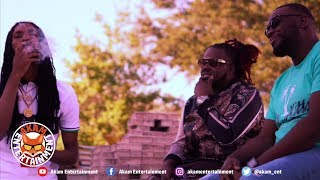 Iya Champs & Blaq Purl - Fake Love [Official Music Video HD]
