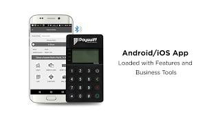 Payswiff one offers business owners a fast, easy & hassle-free payment solution to manage their daily needs. it's simple, secure and affordable mpo...