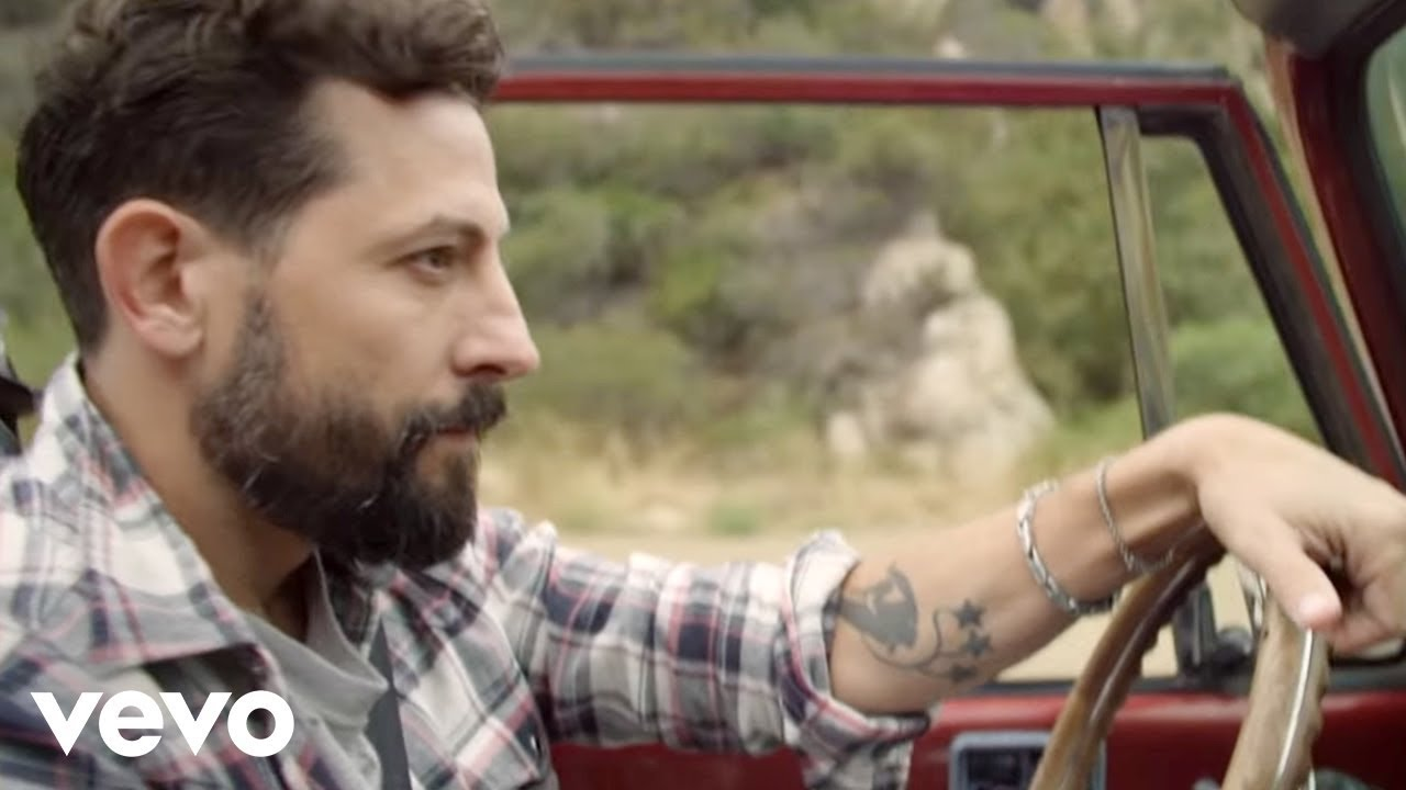 Old Dominion's Matthew Ramsey Excited to Kick Off Tour with