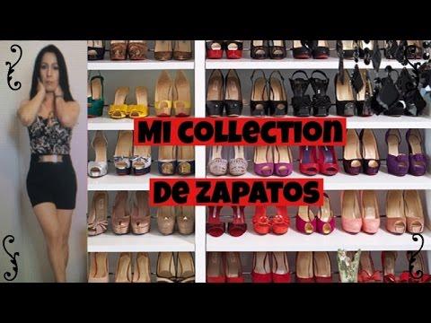 *** mi colección de zapatos***