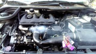 Problème de démarrage 206 1.9d moteur Dw8 ( LW3 )