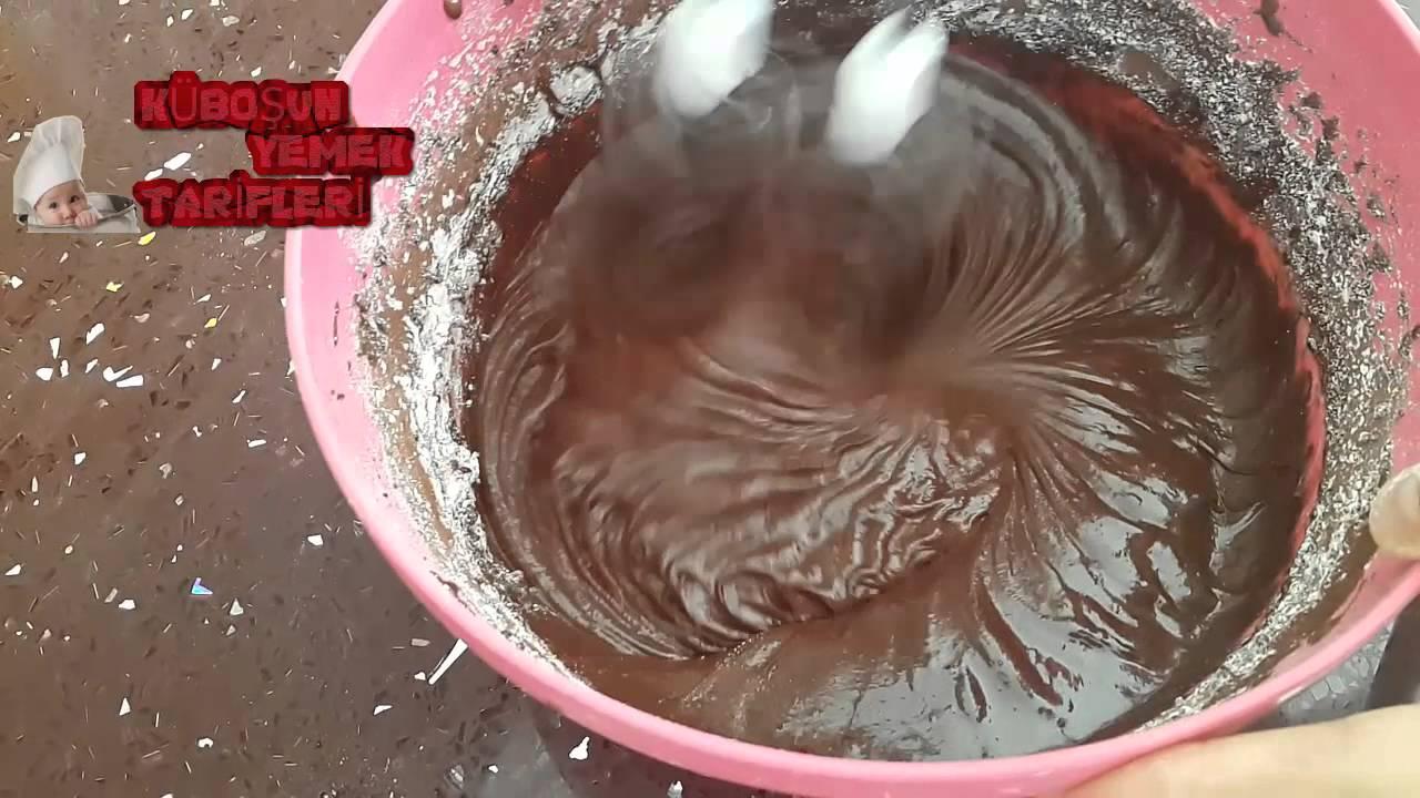 Tart Kekten Ağlayan Pasta Tarifi