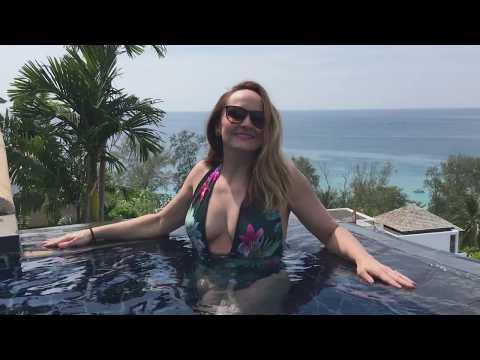 Ayara Hilltops Pool Villa