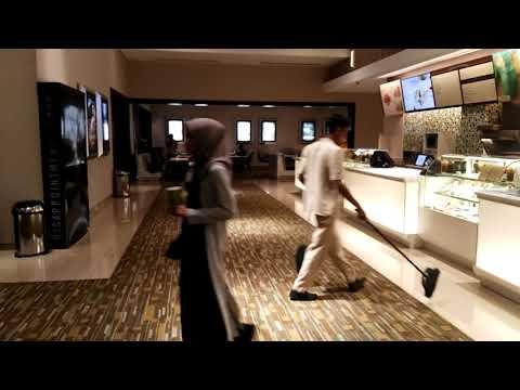 IMAX Movie Theater, Jakarta