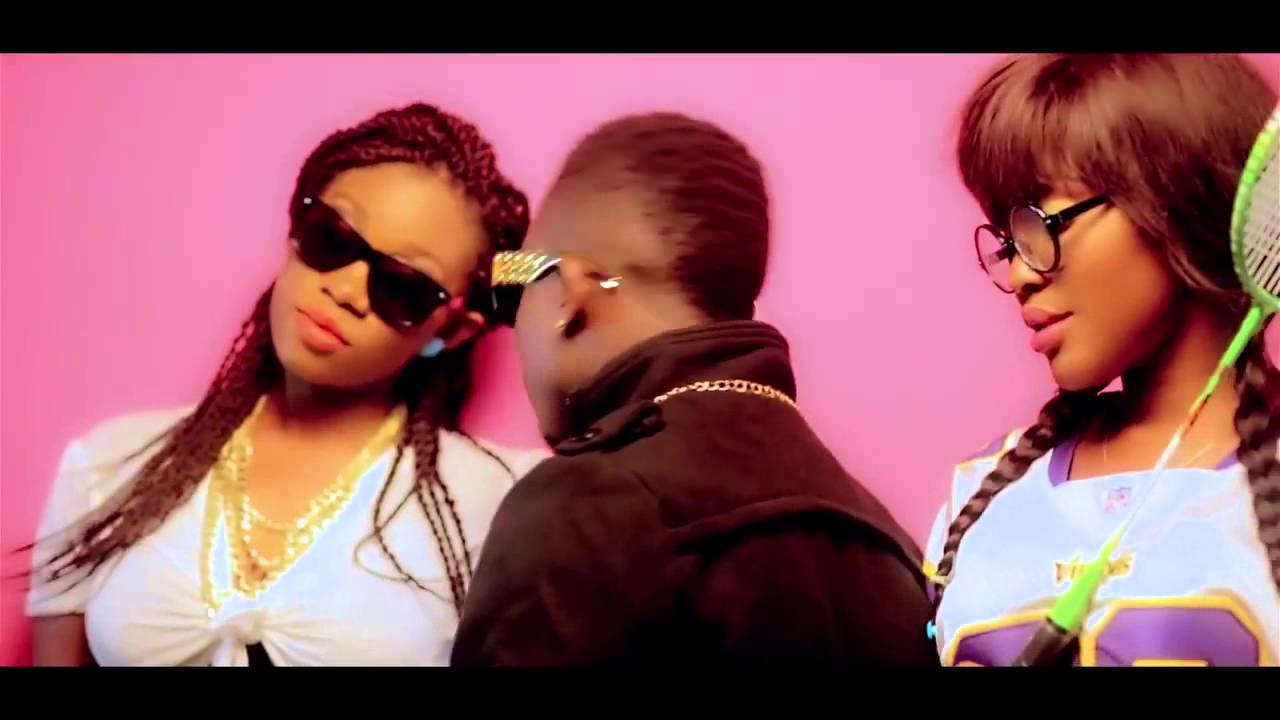 Download Sossick ft Reminisce & YQ - Jen Mo E Remix (Official Video)
