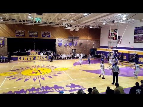 Sioux vs Golden Eagles