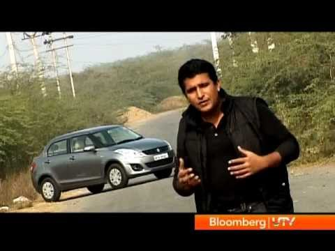 New Maruti Swift Dzire review by Autocar India