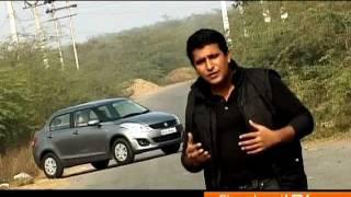 New Maruti Swift Dzire review by Autocar India