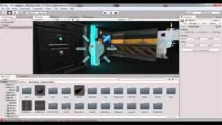Unity3d 5 видео урок   Создание онлайн игры