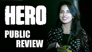 Hero (2015) Full Movie - PUBLIC REVIEW