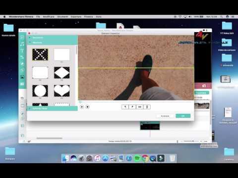 Il Miglior programma per creare Video GRATIS - FILMORA - Recensione e Tutorial
