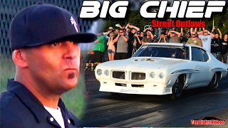 Big Chief Wins 20K race at Outlaw Armageddon