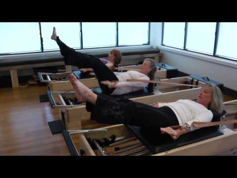 The Lift Pilates - Small Group Reformer Classes