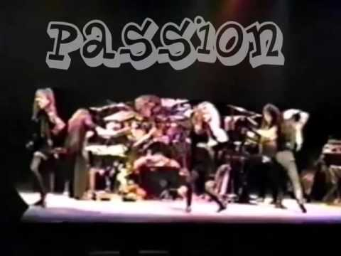 Passion Music Group