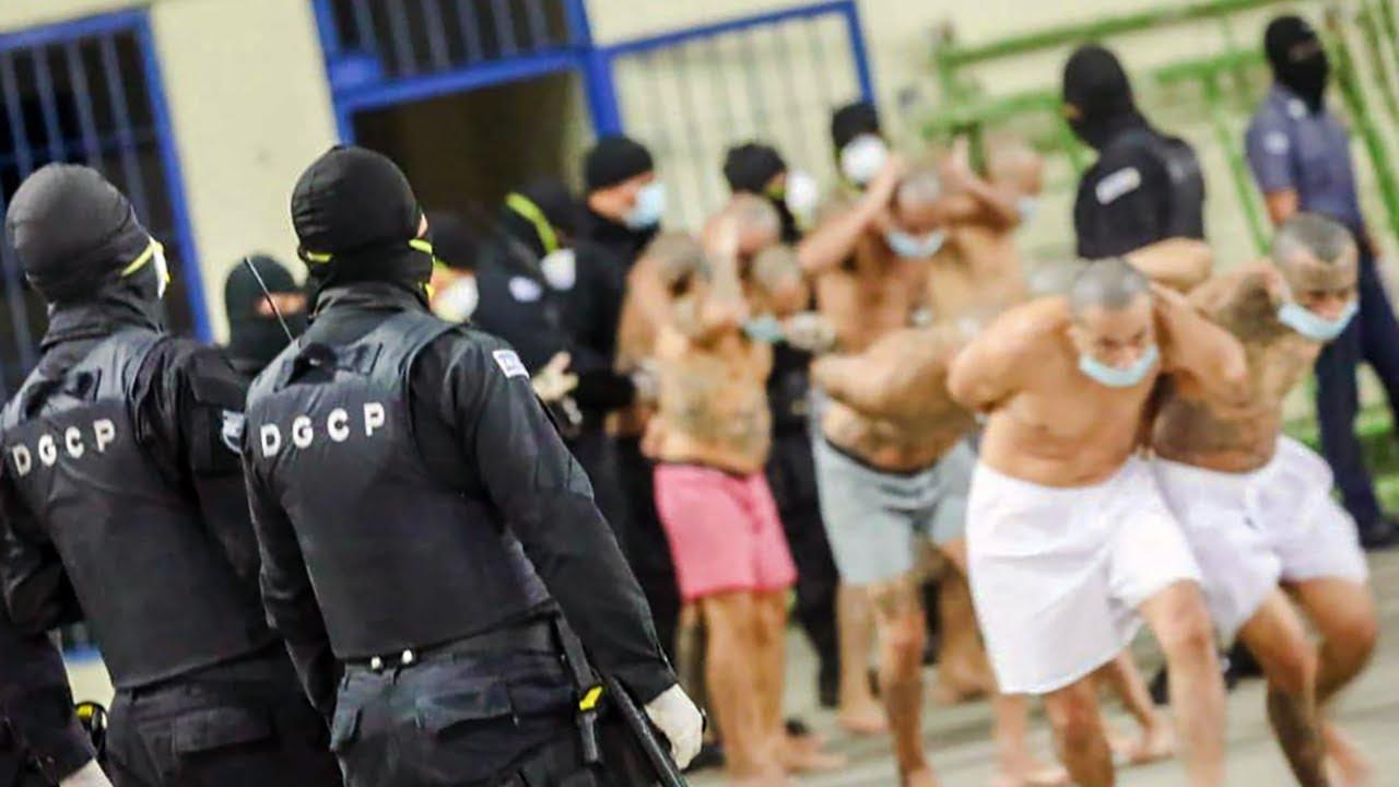 Download Documentaire Choc : La pire prison du monde  - Reportage Choc 2021
