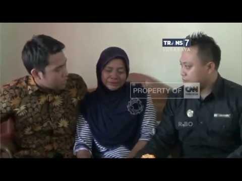 Kemenlu Sambangi Keluarga Rita, Ibunda Menangis