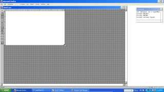 make Data Entry Program in FoxPro 2.6