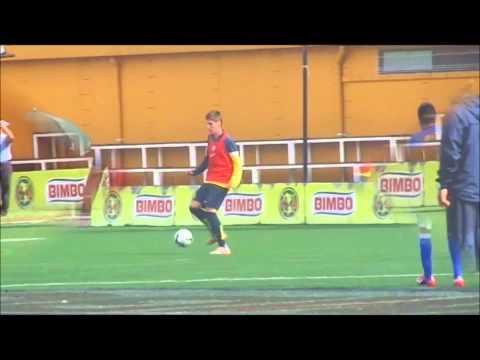 Soccer Profile Carlos López De Silanes