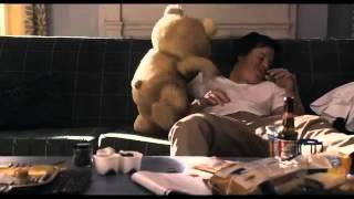 (KINOFILMNET.LV) - Teds / Ted (2012) LAT Traileris