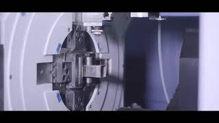 TAHT S65專業切管機-圓管、方管、異形管切割