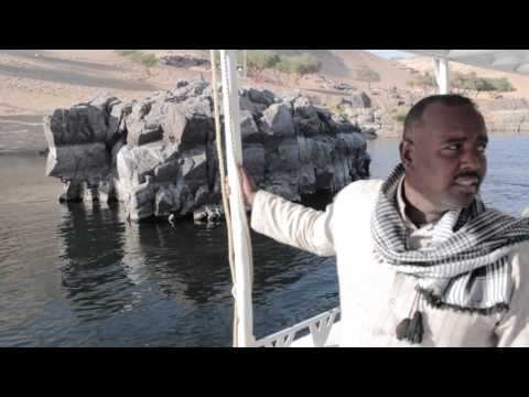 King Ahmos-  ASWAN EGYPT  | Travel Guide