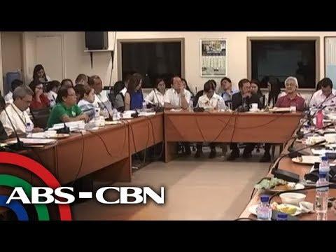 Bandila: Supply ng bigas, sapat ayon kay Sec. Piñol thumbnail