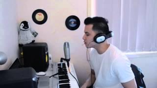 """Fill Me In"" - Christian Joseph (Craig David Cover)"