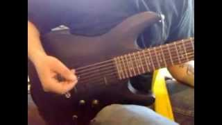 бесплатные уроки  игры на электрогитаре