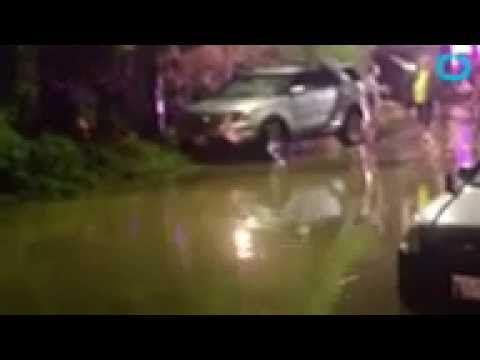 Flooding Near Baltimore Kills One, Two Missing